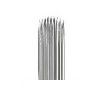 Round/Curved Magnum Needles 1205 RM x 50 Standard quality