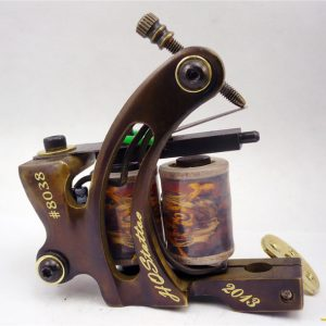 Tattoo Coil Machines