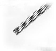 Round Shader Tattoo Needles